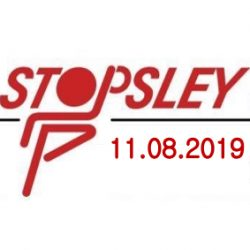 Stopsley Trail Race
